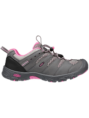 KEEN Koven Low Gargoyle/Wild Orchid Kids/Youth