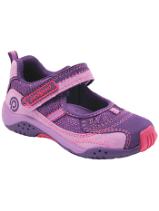 pediped Flex Dakota Purple