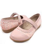 Livie & Luca Harper Light Pink (Kids/Youth)