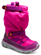 Stride Rite Made 2 Play Sneaker Boot Pink Kids