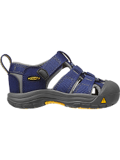 KEEN Newport H2 Blue Depths/ Gargoyle Infant