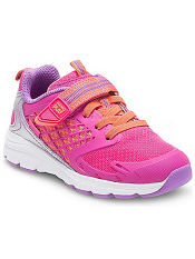 Stride Rite Made 2 Play Cannan Pink