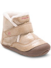 Stride Rite Soft Motion Constance Taupe