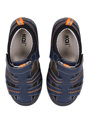 Kai by See Kai Run Christopher II Navy