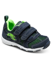 Stride Rite Kingston Navy