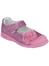 pediped Flex Estella Pink