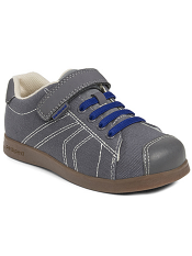 pediped Flex Jake Grey/Blue