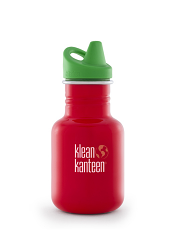 Klean Kanteen 12oz Sippy Farm House