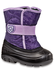 Kamik Snowbug3 Purple/Violet Toddler