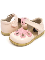 Livie & Luca Petal Blush (Toddler/Kids)