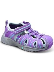 Merrell Hydro Sandal Purple/Blue (Toddler)