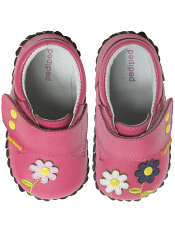 pediped Aryanna Fuchsia