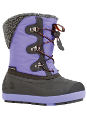 Kamik Dashaway Lavender Kids/Youth