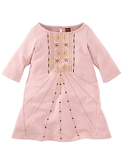 Tea Collection Residenz Graphic Dress