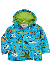 Hatley Helicopters Lined Raincoat