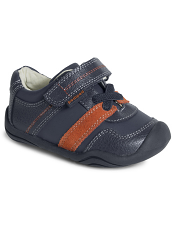 pediped Grip 'n' Go Channing Navy