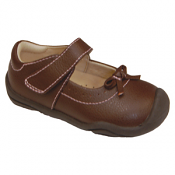 pediped Grip 'n' Go Isabella Choc Brown