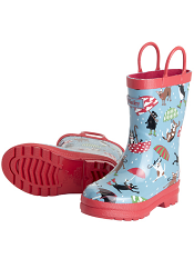 Hatley Raining Dogs Rain Boots