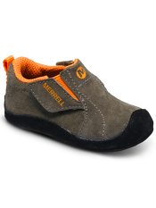 Merrell Jungle Moc Baby Gunsmoke