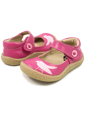 Livie & Luca Pio Pio Magenta (Toddler/Kids)