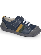 Kai by See Kai Run Randall Navy