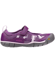 KEEN Monica MJ CNX Wineberry/Lavender Fog Kids/Youth