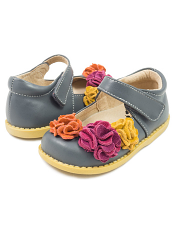 Livie & Luca Dahlia Gray (Toddler/Kids)