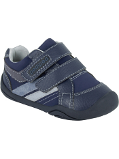 pediped Grip 'n' Go Charleston Navy