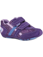 pediped Flex Gehrig Purple Lilly