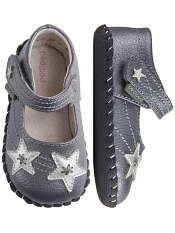 pediped Starlite Pewter