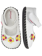pediped Salome White Multi