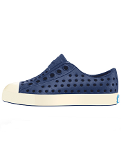 Native Jefferson Regatta Blue/Bone White (Youth)