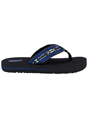 Teva Mush II Ambra Strong Blue Kids/Youth