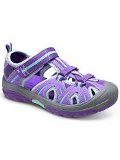 Merrell Hydro Sandal Purple/Blue (Kids/Youth)