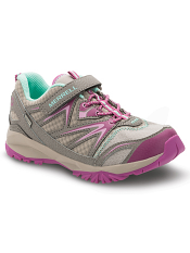 Merrell Capra Bolt AC Waterproof Taupe/Berry (Kids/Youth)