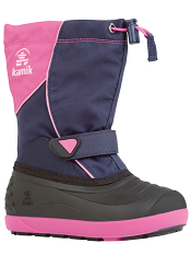 Kamik Jetsetter Magenta Kids/Youth