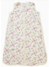aden + anais Silky Soft Sleeping Bag Flower Child Medallion Size: Medium