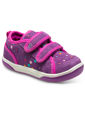 Stride Rite Dalis Purple