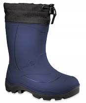 Kamik Snobuster1 Navy Kids/Youth