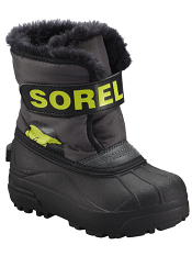 Sorel Snow Commander Grill/Fission