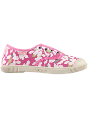 KEEN Maderas Oxford Sachet Pink Floral Print Kids/Youth