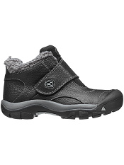 KEEN Kootenay Black/Neutral Gray Kids/Youth