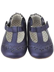 Robeez Mini Shoez Lucy Navy