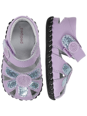 pediped Daisy Lavender