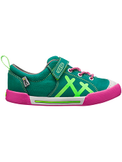 KEEN Encanto Sneaker Everglade/Very Berry (Kids)
