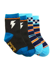 BabyLegs Power Play Socks 2 Pack