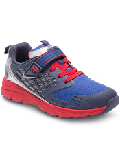 Stride Rite Made 2 Play Breccen Navy (Kids/Youth)