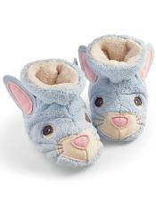 Acorn Easy Critter Bootie Baby Bunny