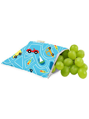 Itzy Ritzy Snack Happens Snack Bag Transportation