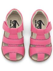 See Kai Run Gloria II Hot Pink